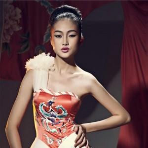 中国风服装古典元素及中国风服装搭配图片分享