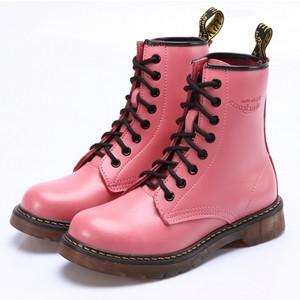 【马丁靴搭配】男女士马丁靴怎么搭配及马丁靴搭配