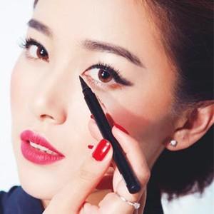 化眼妆步骤 无论是清纯可爱的粉嫩眼妆还是狂野妖艳的
