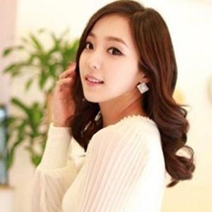 韩国发型屋发型屋 发型屋女生图片1; 2014年女生流行短发; 韩剧女人心