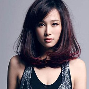【梨花头发型】2014最新梨花头发型图片及梨花头发型